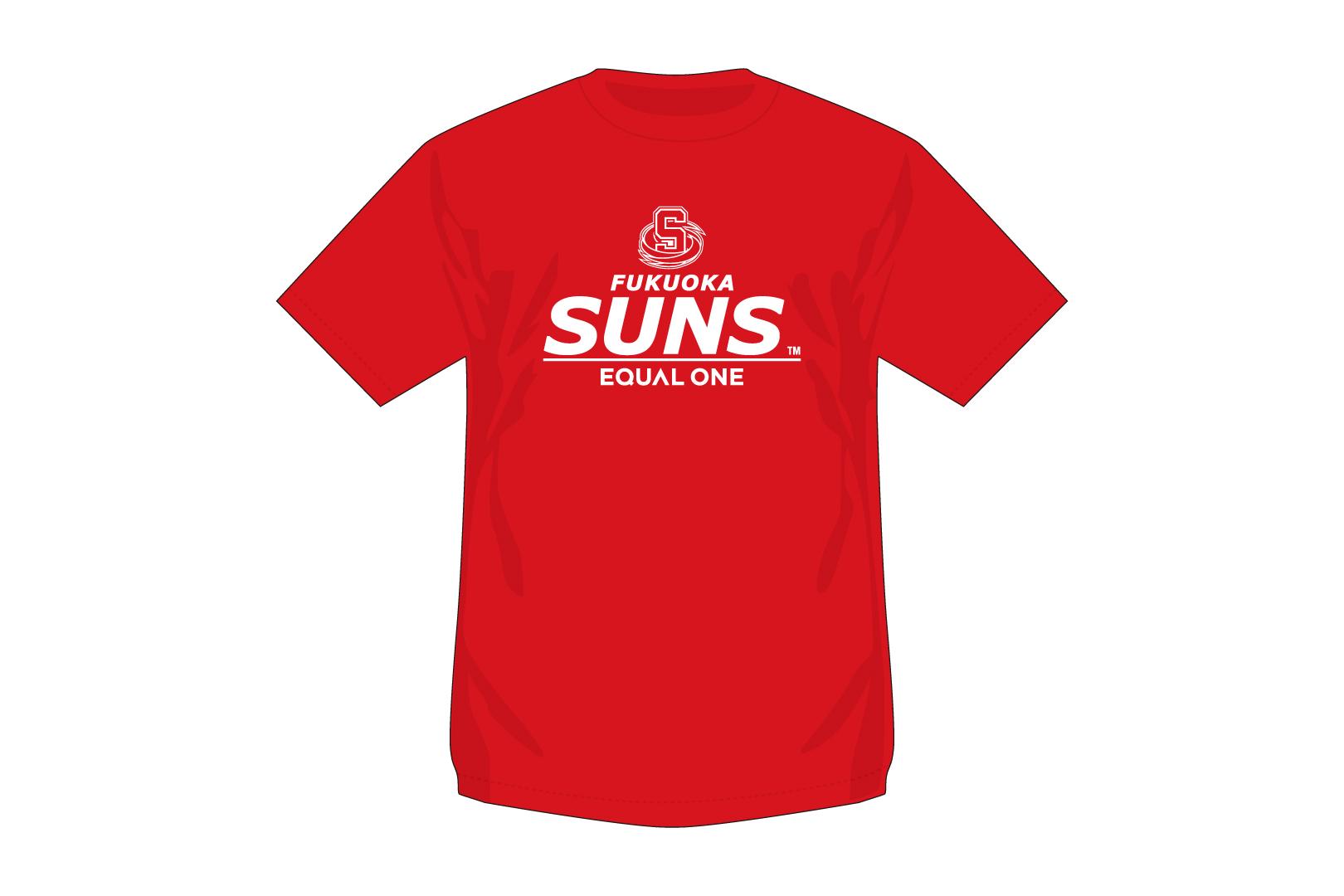 2021年度Tシャツ